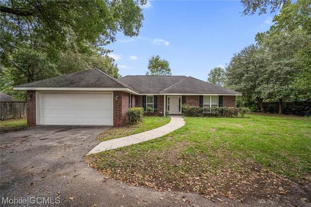 7007 Old Shell Road, Mobile, AL 36608 (MLS #644025) :: Mobile Bay Realty