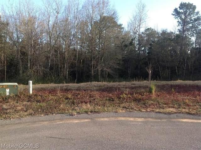 0 Wildflower Drive #11, Mobile, AL 36608 (MLS #644028) :: JWRE Powered by JPAR Coast & County