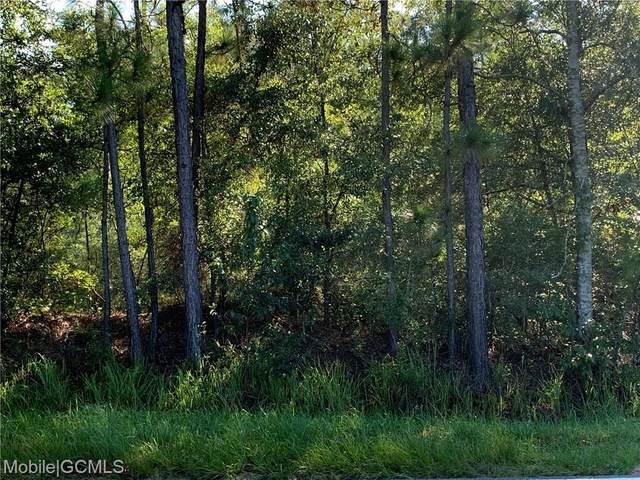 7792 Jack Williams Road, Wilmer, AL 36587 (MLS #644123) :: Berkshire Hathaway HomeServices - Cooper & Co. Inc., REALTORS®