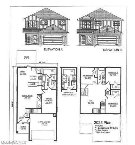 6563 Addison Woods Drive, Mobile, AL 36693 (MLS #644170) :: Mobile Bay Realty