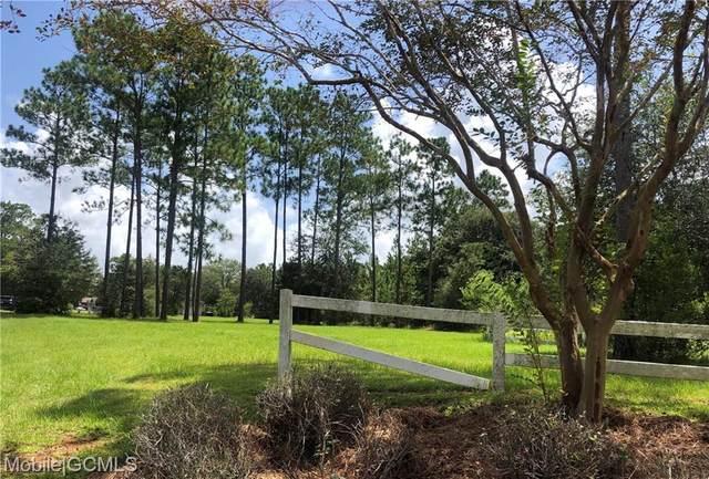 0 March Pointe Drive, Theodore, AL 36582 (MLS #644283) :: Berkshire Hathaway HomeServices - Cooper & Co. Inc., REALTORS®