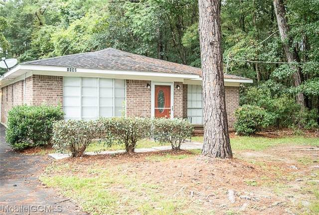 1132 North Drive, Mobile, AL 36605 (MLS #644294) :: Mobile Bay Realty
