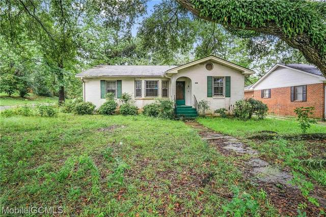 303 Siena Vista, Mobile, AL 36607 (MLS #644307) :: Mobile Bay Realty