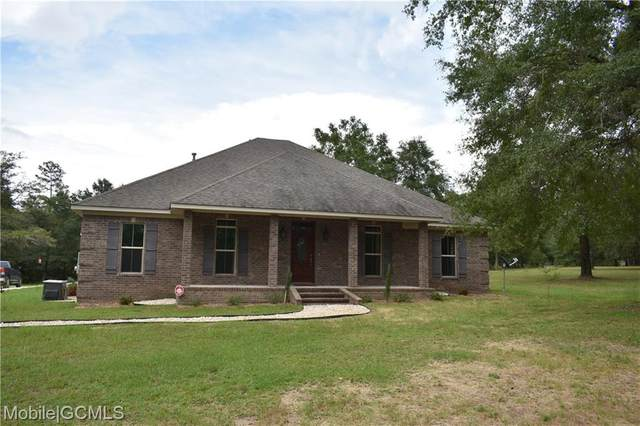 723 Lumpkin Road, Mobile, AL 36608 (MLS #644316) :: Berkshire Hathaway HomeServices - Cooper & Co. Inc., REALTORS®