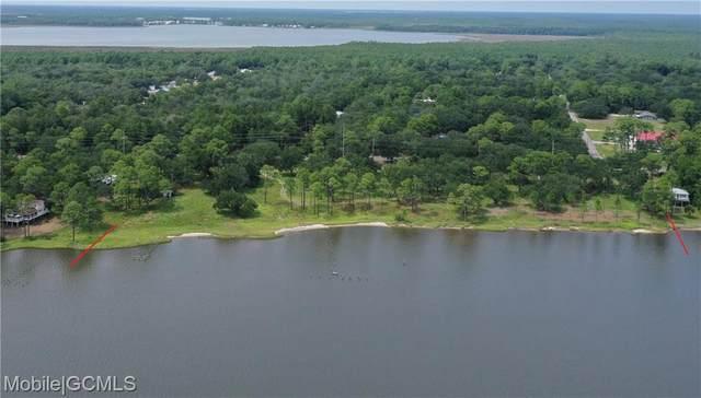 17790 Highway 180 #7, Gulf Shores, AL 36542 (MLS #644359) :: Elite Real Estate Solutions