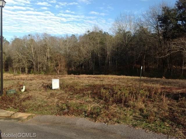 0 Wildflower Drive #12, Mobile, AL 36608 (MLS #644371) :: JWRE Powered by JPAR Coast & County