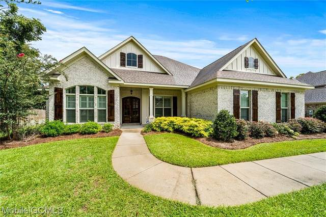 390 Surtees Street, Fairhope, AL 36532 (MLS #644394) :: Mobile Bay Realty