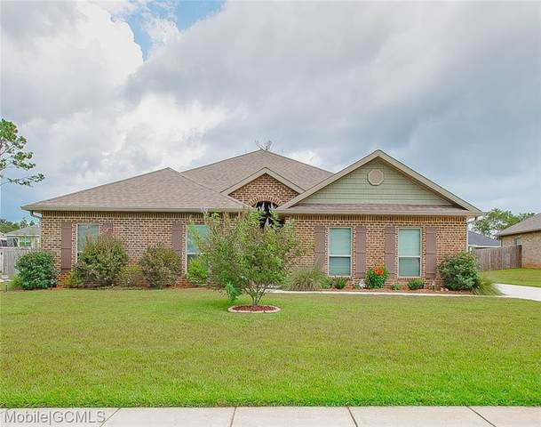 12179 Aurora Way, Spanish Fort, AL 36527 (MLS #644422) :: Mobile Bay Realty