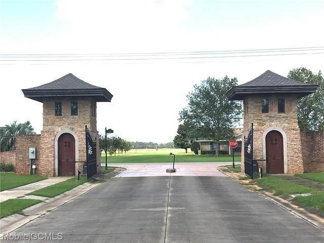 18585 Raley Road, Foley, AL 36535 (MLS #644441) :: Mobile Bay Realty