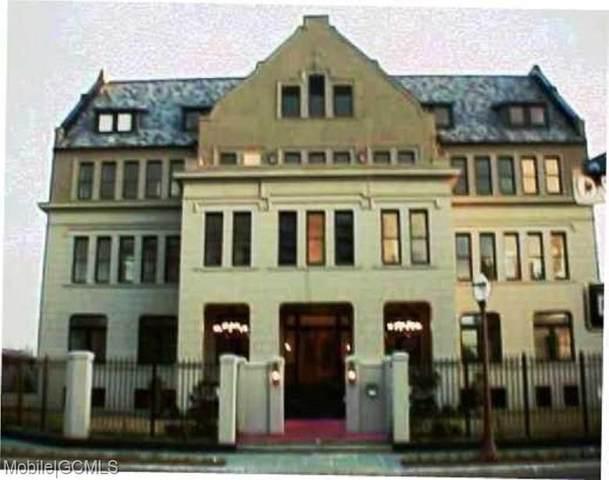 753 St Francis Street 1001A, Mobile, AL 36602 (MLS #644478) :: Berkshire Hathaway HomeServices - Cooper & Co. Inc., REALTORS®