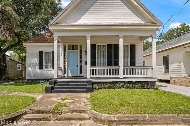 354 Broad Street S, Mobile, AL 36603 (MLS #644484) :: Mobile Bay Realty