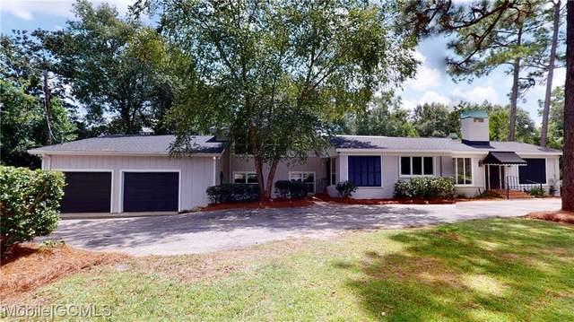 65 Byrnes Boulevard, Mobile, AL 36608 (MLS #644533) :: Berkshire Hathaway HomeServices - Cooper & Co. Inc., REALTORS®