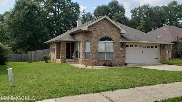2762 Rosebud Drive, Mobile, AL 36695 (MLS #644649) :: Berkshire Hathaway HomeServices - Cooper & Co. Inc., REALTORS®
