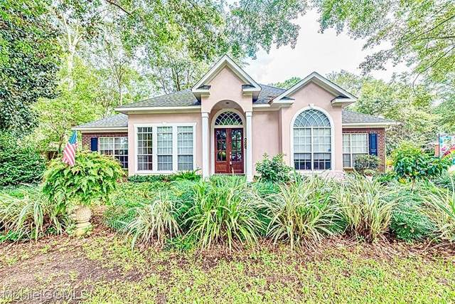 9715 Potomac Ridge Drive, Mobile, AL 36695 (MLS #644655) :: JWRE Powered by JPAR Coast & County