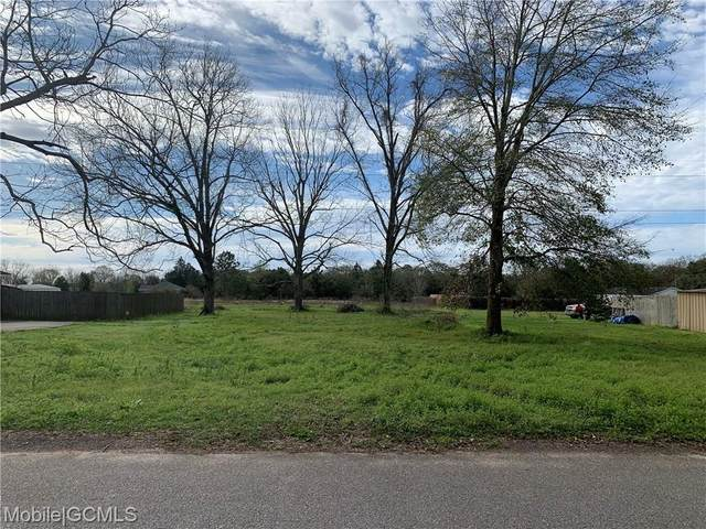 0 Grand Bay Farms Drive #38, Grand Bay, AL 36541 (MLS #644678) :: Mobile Bay Realty