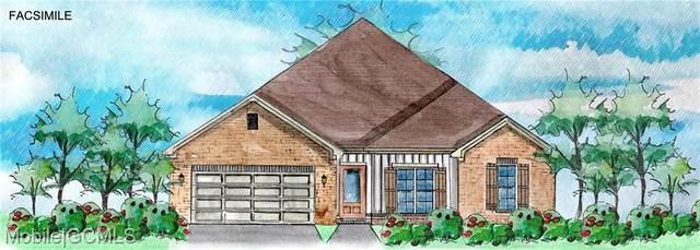 8721 Rosedown Lane, Daphne, AL 36526 (MLS #644699) :: Berkshire Hathaway HomeServices - Cooper & Co. Inc., REALTORS®