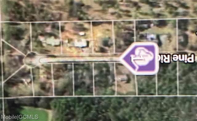 0 Pine Ridge Drive #7, Citronelle, AL 36522 (MLS #644790) :: Mobile Bay Realty