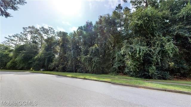 0 Colonnades Drive #9, Mobile, AL 36695 (MLS #644802) :: Berkshire Hathaway HomeServices - Cooper & Co. Inc., REALTORS®