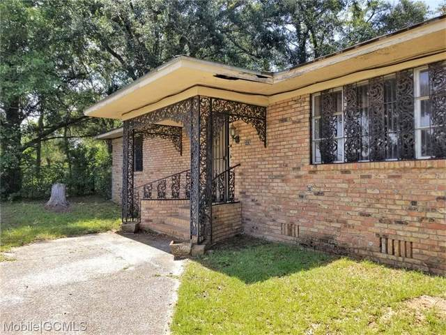 323 St Charles Avenue, Mobile, AL 36617 (MLS #644817) :: Mobile Bay Realty