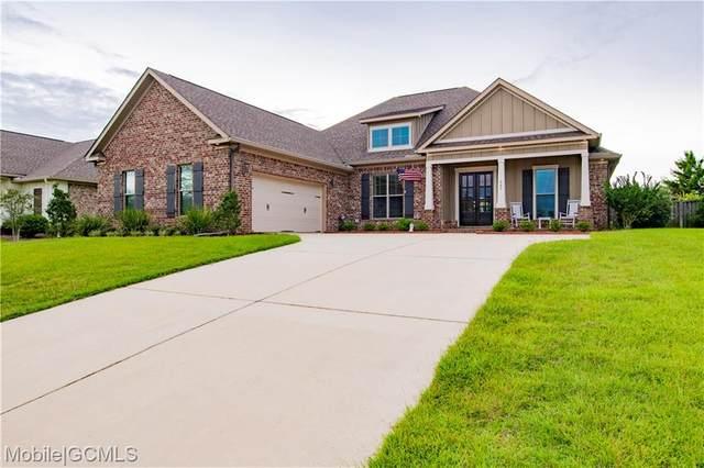 467 Bartlett Avenue, Fairhope, AL 36532 (MLS #644838) :: Berkshire Hathaway HomeServices - Cooper & Co. Inc., REALTORS®