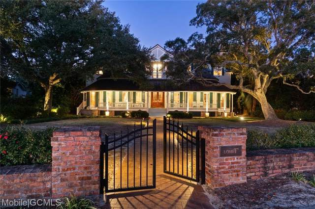 17747 Scenic Highway 98, Fairhope, AL 36532 (MLS #644840) :: Berkshire Hathaway HomeServices - Cooper & Co. Inc., REALTORS®