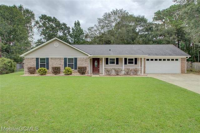 9390 Burnt Ash Court, Mobile, AL 36695 (MLS #644864) :: JWRE Powered by JPAR Coast & County