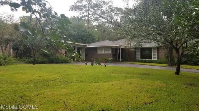 375 Byron Avenue E, Mobile, AL 36609 (MLS #644886) :: Berkshire Hathaway HomeServices - Cooper & Co. Inc., REALTORS®