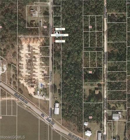 0 Niolon Lane 23 & 24, Coden, AL 36523 (MLS #644898) :: Berkshire Hathaway HomeServices - Cooper & Co. Inc., REALTORS®