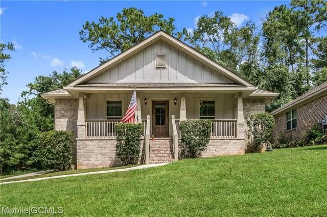27348 Parker Lane, Daphne, AL 36526 (MLS #644901) :: Berkshire Hathaway HomeServices - Cooper & Co. Inc., REALTORS®