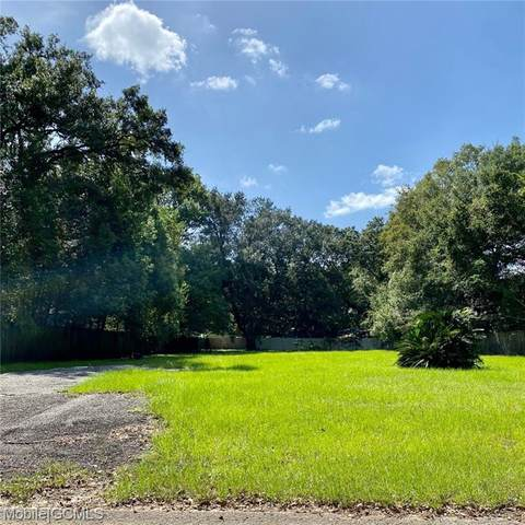 4670 General Road, Mobile, AL 36619 (MLS #644924) :: Mobile Bay Realty