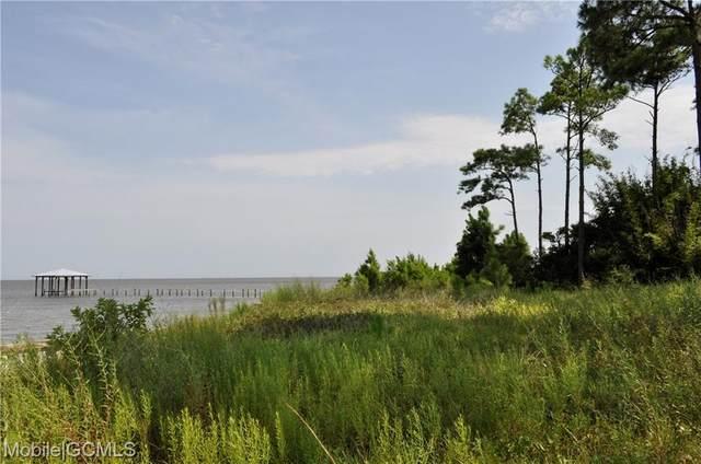 0 Dauphin Island Parkway #3, Coden, AL 36528 (MLS #644972) :: Mobile Bay Realty