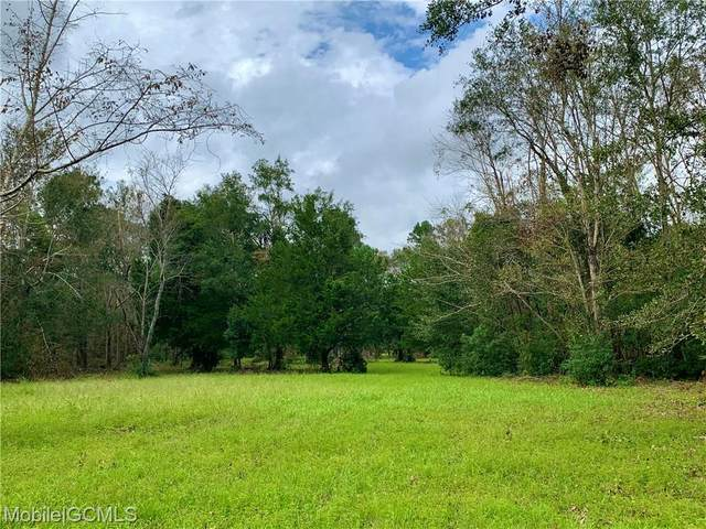 87810 County Road 11, Fairhope, AL 36532 (MLS #644974) :: Mobile Bay Realty