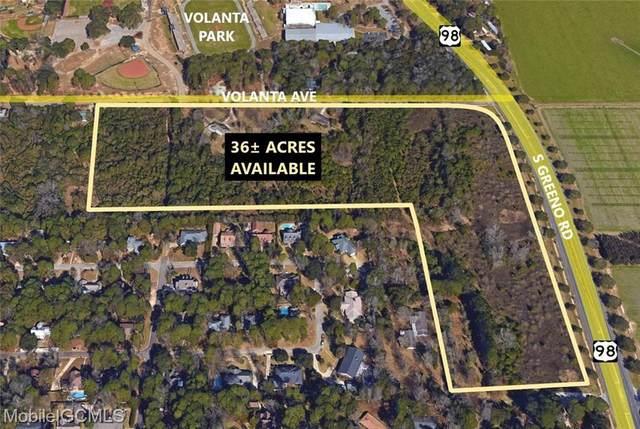 702 Volanta Avenue, Fairhope, AL 36532 (MLS #644991) :: Mobile Bay Realty