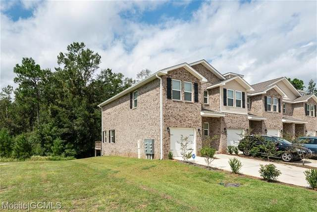 6715 Spaniel Drive, Spanish Fort, AL 36527 (MLS #645032) :: JWRE Powered by JPAR Coast & County