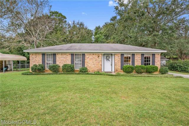 750 Bonneville Drive, Mobile, AL 36695 (MLS #645047) :: Berkshire Hathaway HomeServices - Cooper & Co. Inc., REALTORS®