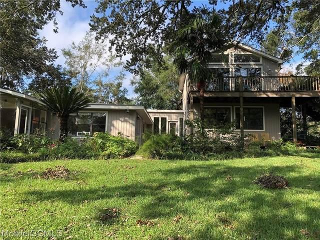 6163 Bayou Road A, Mobile, AL 36605 (MLS #645056) :: Berkshire Hathaway HomeServices - Cooper & Co. Inc., REALTORS®