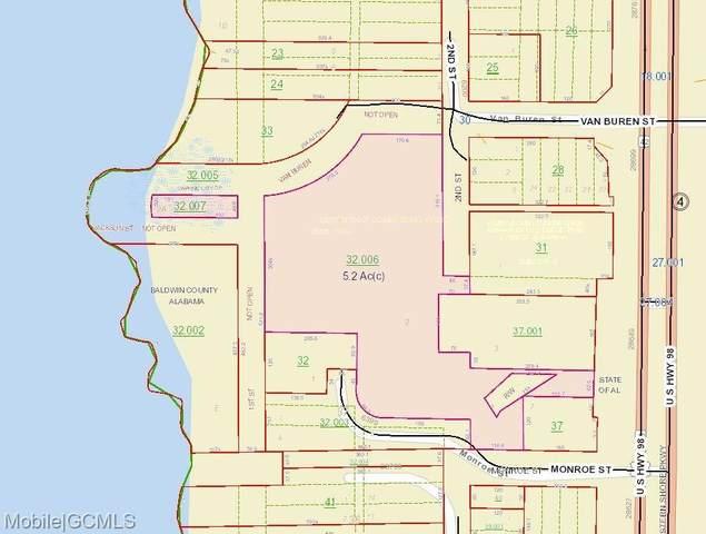 6201 Monroe Street, Daphne, AL 36526 (MLS #645082) :: Berkshire Hathaway HomeServices - Cooper & Co. Inc., REALTORS®