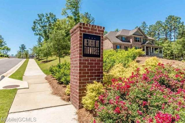 0 Daintree Court #46, Daphne, AL 36526 (MLS #645089) :: JWRE Powered by JPAR Coast & County