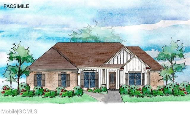 8717 Rosedown Lane, Daphne, AL 36526 (MLS #645145) :: Berkshire Hathaway HomeServices - Cooper & Co. Inc., REALTORS®