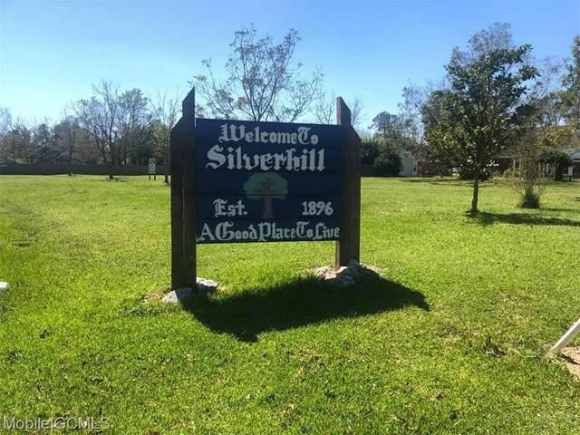 0 County Road 55 1-5, Silverhill, AL 36576 (MLS #645178) :: Mobile Bay Realty