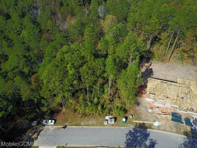 0 Stone Mill Drive, Mobile, AL 36619 (MLS #645211) :: Mobile Bay Realty