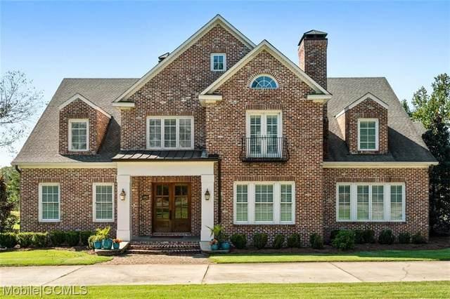 6052 Riverchase Drive S, Mobile, AL 36619 (MLS #645223) :: Berkshire Hathaway HomeServices - Cooper & Co. Inc., REALTORS®