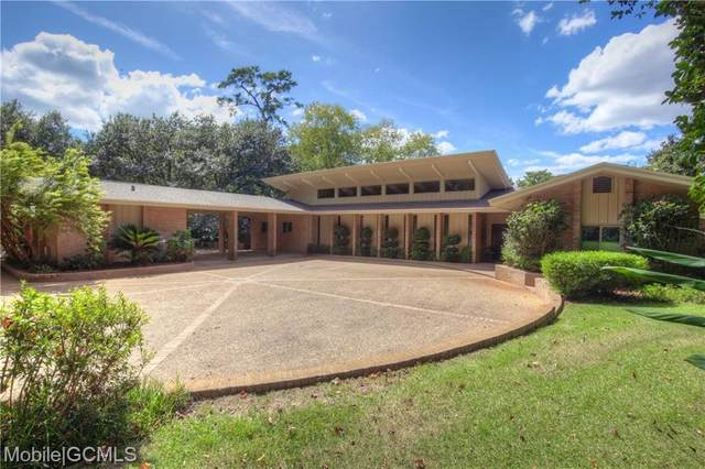 314 Bay Hill Drive, Fairhope, AL 36526 (MLS #645230) :: Mobile Bay Realty