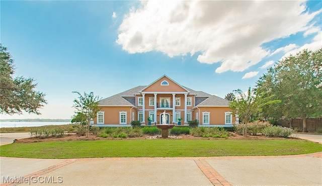 2325 River Forest Drive, Mobile, AL 36605 (MLS #645317) :: Berkshire Hathaway HomeServices - Cooper & Co. Inc., REALTORS®