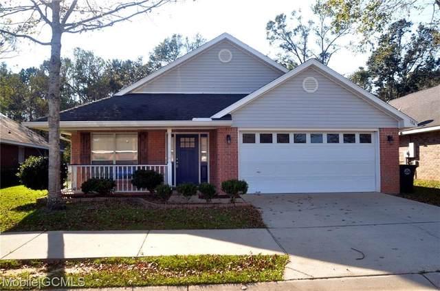104 Vivian Loop, Fairhope, AL 36532 (MLS #645387) :: Mobile Bay Realty