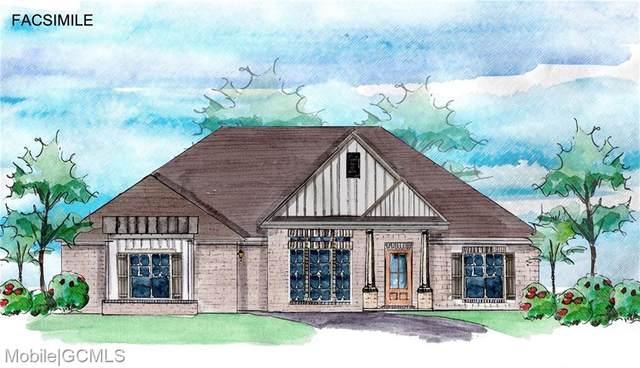 347 Garrison Boulevard, Fairhope, AL 36532 (MLS #645422) :: Berkshire Hathaway HomeServices - Cooper & Co. Inc., REALTORS®