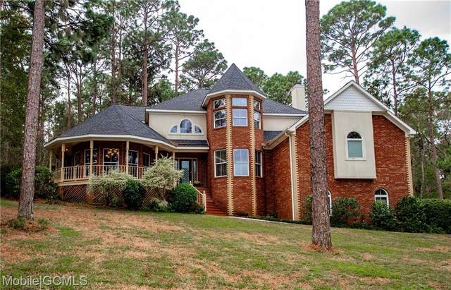 31571 Rhett Drive, Spanish Fort, AL 36527 (MLS #645452) :: Berkshire Hathaway HomeServices - Cooper & Co. Inc., REALTORS®