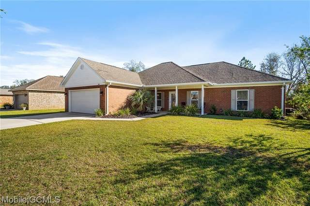 774 Truxton Street, Fairhope, AL 36532 (MLS #645500) :: Mobile Bay Realty