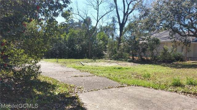 3261 Zimlich Avenue, Mobile, AL 36608 (MLS #645533) :: Berkshire Hathaway HomeServices - Cooper & Co. Inc., REALTORS®