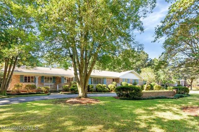 64 Jordan Lane, Mobile, AL 36608 (MLS #645567) :: Berkshire Hathaway HomeServices - Cooper & Co. Inc., REALTORS®
